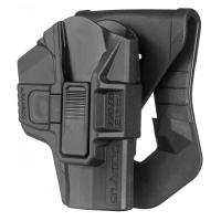FAB-Defense - Кобура с кнопкой для ПМ - Чёрный