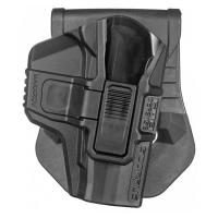 FAB-Defense - Кобура поворотная с кнопкой для ПМ (правша) - Чёрный