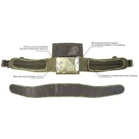 Stich Profi - Бандаж тактический Stich Belt (molle) - Multicam