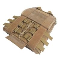 Stich Profi - Плитоносец Stich Defense mod.3 (без быстросброса) - Multicam