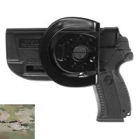 Stich Profi - Кобура Альфа ПЯ с быстросъемным креплением - Multicam
