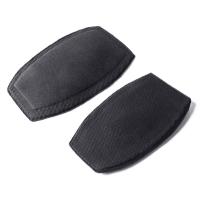 Stich Profi - Налокотники для боевой рубашки - Чёрный