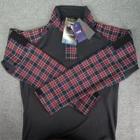 Stich Profi - Боевая рубаха Стрелок - Красный