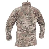 Stich Profi - Утепленная двухсторонняя городская куртка Хамелеон - Multicam