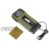 FMA - MS2000 Functional Distress Marker - Olive Drab