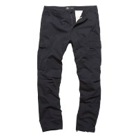 Vintage Industries - Tyrone BDU pants - Navy