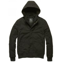 Vintage Industries - Hudson jacket - Black