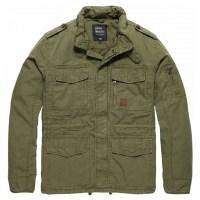Vintage Industries - Cranford jacket - Olive Drab
