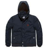 Vintage Industries - Rice jacket - Navy