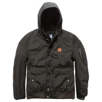Vintage Industries - Rice jacket - Replica Grey