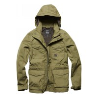 Vintage Industries - Thomas jacket - Drab