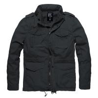 Vintage Industries - Beyden jacket - Steel